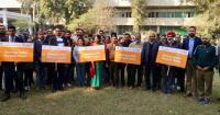 Startup India Punjab Yatra reaches tech varsity