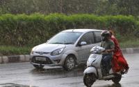 Rains lash Punjab, Haryana
