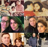 'You two are my life': Riddhima shared a heartfelt message for parents, Rishi, Neetu Kapoor