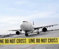 Russian police detains drunken man who hijacked plane