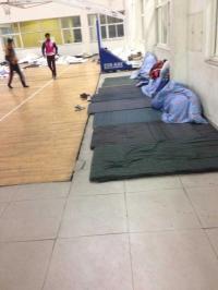 Punjab state games: Participants rue lack of facilities, mismanagement