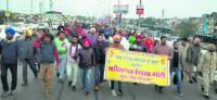 Teachers up in arms against Edu Minister