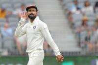 Kohli sweeps ICC awards; also named captain of Test, ODI teams of the Year