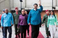 Venezuela's Oppn takes to streets to seize momentum against Maduro