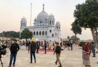 India shares with Pak coordinates of crossing point of the Kartarpur corridor