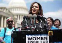 Kamala Harris raises over US$ 1 mn in 24 hrs of her Prez bid announcement