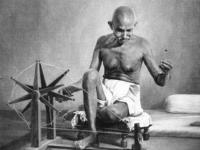 Gandhi death anniversary: Books on Mahatma for sale at half price