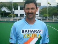 None better than Harendra as India coach: Sandeep Singh
