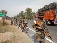 Three militants killed in Baramulla encounter