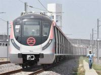 Govt approves Metro extension to Ghaziabad