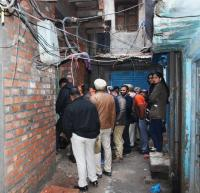 11 under-construction buildings sealed by MC