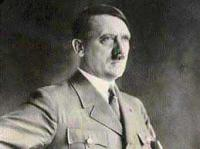 Canada acquires rare book previously owned by Adolf Hitler