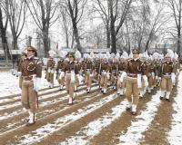Valley all set for Republic Day