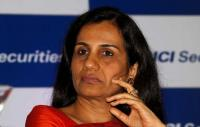 CBI books Chanda Kochhar, husband Deepak in ICICI Bank-Videocon case
