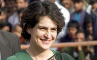 Bihar BJP minister raises controversy with remarks on Priyanka