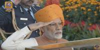 PM greets people on Republic Day