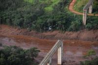 Hundreds missing after Vale dam burst at Brazil mine, 7 bodies found