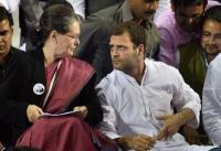 Rahul, Sonia Gandhi in Goa on 3-day 'private visit'