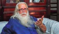 Former Kerala DGP mocks Padma Bhushan awardee scientist