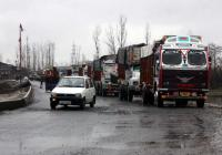 Jammu-Srinagar highway reopens for LMVs after six-day closure