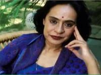 Naveen Patnaik's sister Gita Mehta declines Padma Shri