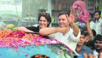 Congress on course to go into revival mode