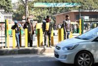 'Crossing road outside PGI no easy task'
