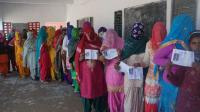 Division in Jat votes to give BJP edge
