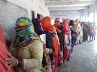 76 per cent turnout for Jind Assembly bypoll
