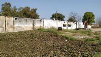 Lidran government school in poor state