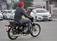 549 noise pollution challans last year; city undeterred