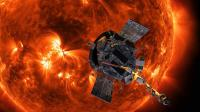 NASA solar probe to make closest approach to Sun in April