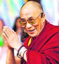 MEA officer sore at being kept in dark about visitors meeting Dalai Lama