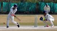All-round effort helps British boys beat Saupin's by 6 wkts