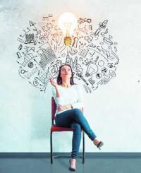 Design: The next destination for creative minds