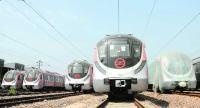 UTTIPEC nods  to plans for Metro stns