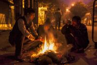 Cold wave conditions prevail in Rajasthan