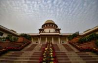 SC comes out with new mechanism of listing of fresh cases