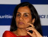 ICICI bank sacks former CEO Chanda Kochhar after panel indicts her