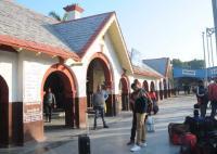 Missing CCTV cameras leave Karnal railway station exposed