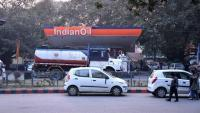 Indian Oil's profit plunges 91% on inventory losses