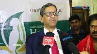 Justice Ramana recuses from hearing plea on interim CBI chief Rao