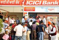 ICICI Bank shares rise over 3%