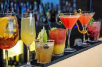 Layered cocktails inspire new form of male birth control