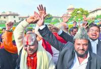 The unfair Ayodhya move