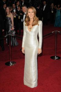 Celine Dion biopic in works