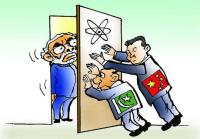 China says NPT must for India's entry  into NSG