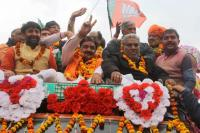 BJP's victory in Jind triggers simultaneous poll prospect