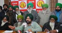 Interim Budget 'mockery' of farmers