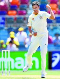 Oz set 516-run target for SL